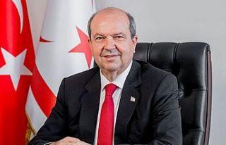 Cumhurbaşkanı Tatar: Gardaşımızın zaferi kutlu...