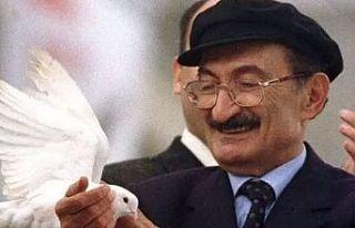 Cumhurbaşkanı Tatar, Merhum Ecevit'i andı