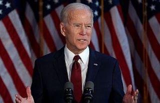 Demokrat başkan adayı Joe Biden: 300 delegeye ulaşma...