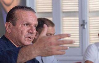 Fikri Ataoğlu: Önceliğimiz erken seçim değil,...