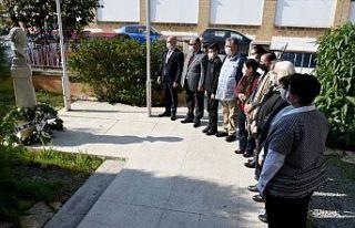 Gazeteci Kemal Aşık 31. ölüm yıldönümünde...