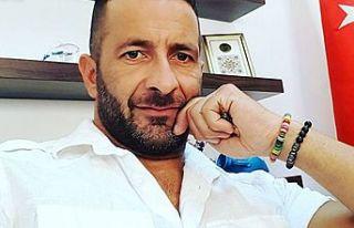 Hasan Solakay UBP'den istifa etti