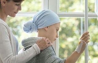 Kanser yaşa bakmıyor