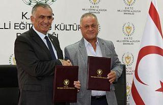 Kıbrıs Türk Devlet Tiyatroları yeniden hayat buluyor