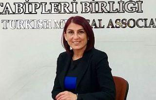 KTTB Başkanlığına Özlem Gürkut yeniden seçildi
