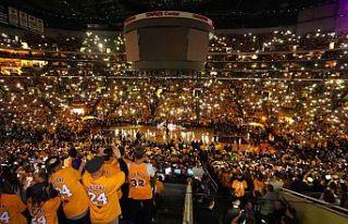Lakers, yeni sezonda seyircisiz