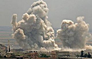 Rusya, İdlib'deki militanların provokasyon...