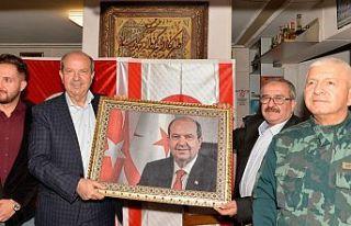 Tatar: Birlik içinde ve güçlü olmamız lazım