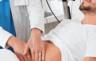 Testis ağrısı tek başına corona virüs göstergesi...