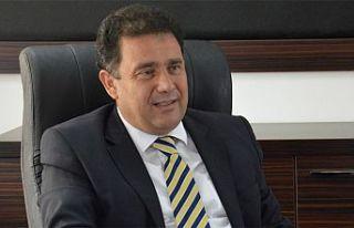 UBP – DP –YDP koalisyon hükümeti görüşmeleri...