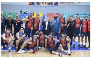 'Açılış'ın şampiyonu Koopspor