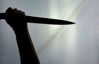 Bıçakla adam yaraladı,  4 yıl hapis yatacak