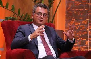 CTP Başkanı Erhürman: Topluma gerçekleşmesi mümkün...