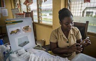 DSÖ'den sıtma uyarısı: 2019'da 229 milyon...