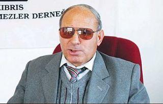 Engelliler Derneği Başkanı Yücetürk'ten 3 Aralık...