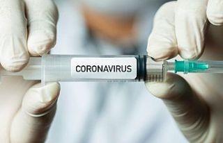 İngiltere'de koronavirüs aşısının ilk dozunu...
