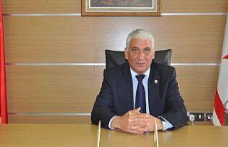 Mahmut Özçınar: Sadece Lefkoşa'ya katkı...