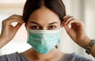 Maskenizi uzun süre kullanmak koruyuculuğunu azaltıyor