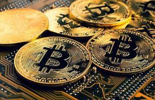 Popüler kripto para Bitcoin rekora gidiyor