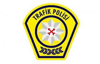 Son bir haftada 62 trafik kazası… 28 yaralı