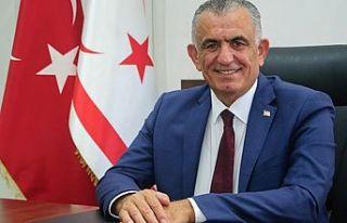 """Tarım Bakanı Çavuşoğlu: """"Arpa sıkıntısının..."""