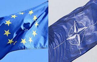 AB ve NATO'dan ABD'nin yeni Başkanı Biden'a...