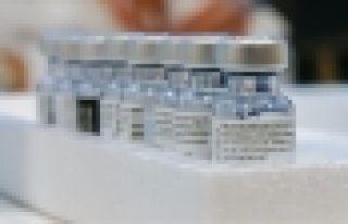 Biontech ve Pfizer: Kovid-19'a karşı aşımız...