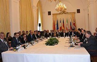 Çin, İran nükleer anlaşmasındaki tüm taraflara...