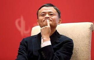Çinli milyarderJackMakayıp mı?