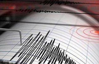 Depremin şiddeti belli oldu!