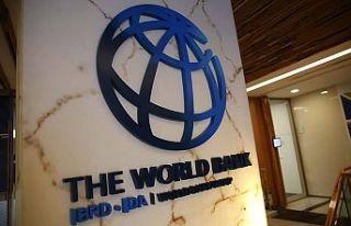 Dünya Bankası 'Türkiye'nin büyüme beklentisini'...