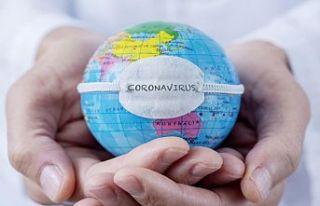 Dünya genelinde koronavirüs vaka sayısı 90 milyonu...