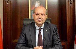 Ersin Tatar: 5+1 toplantıda, GYÖ'lerin görüşülmesini...
