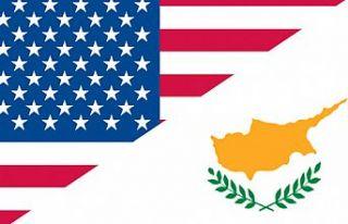 Hristodulidis, Kusios ve siyasi partilerden ABD'deki...