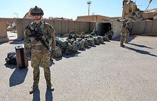 Irak Başbakanı: ABD askerlerinin yarısı önümüzdeki...