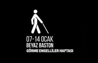 Kıbrıs Türk Görmezler Derneği'nden duyarlılık...