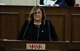 """Manavoğlu, """"Acil Afet Fonu"""" kurulmasını önerdi"""