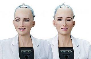 Robot Sophia'nın üretici firması 4 modelde...