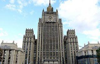 Rusya, G7 ülkelerini ve AB'yi içişlerine müdahale...