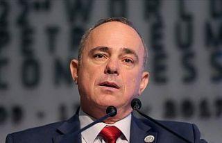 Steinitz: Türkiye, Doğu Akdeniz Gaz Forumu'na...