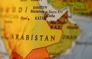Suudi Arabistan ile Katar sınırların açılması...