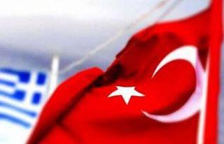 Türkiye-Yunanistan arasında 'istikşafi görüşmeler'...