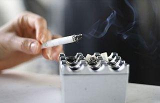 Yılda 8 Milyon kişi sigaradan, 1.2 Milyon kişi...