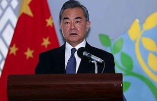 Çin'den ABD'ye ticaret kısıtlamalarını...