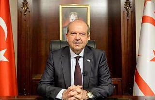 Cumhurbaşkanı Tatar'dan Polis ve Güvenlik Kuvvetlerine...