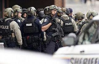 ABD'nin Colorado eyaletinde silahlı saldırı:...