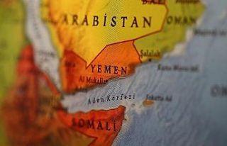 Arap Koalisyonu: Yemen'deki Husilerin Suudi Arabistan'a...