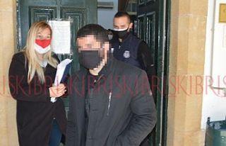 Araziden geçiş kavgası,  mahkemeye taşındı