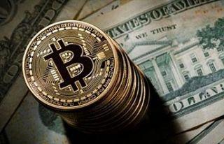 Bitcoin 56 bin 500 doların üzerine yükseldi