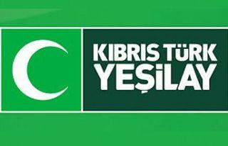 Kıbrıs Türk Yeşilay Derneği Yeşilay Haftası...